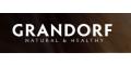 Grandorf holistic pet food