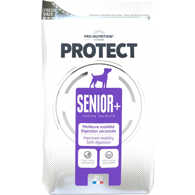 Protect Senior+ for elderly dogs