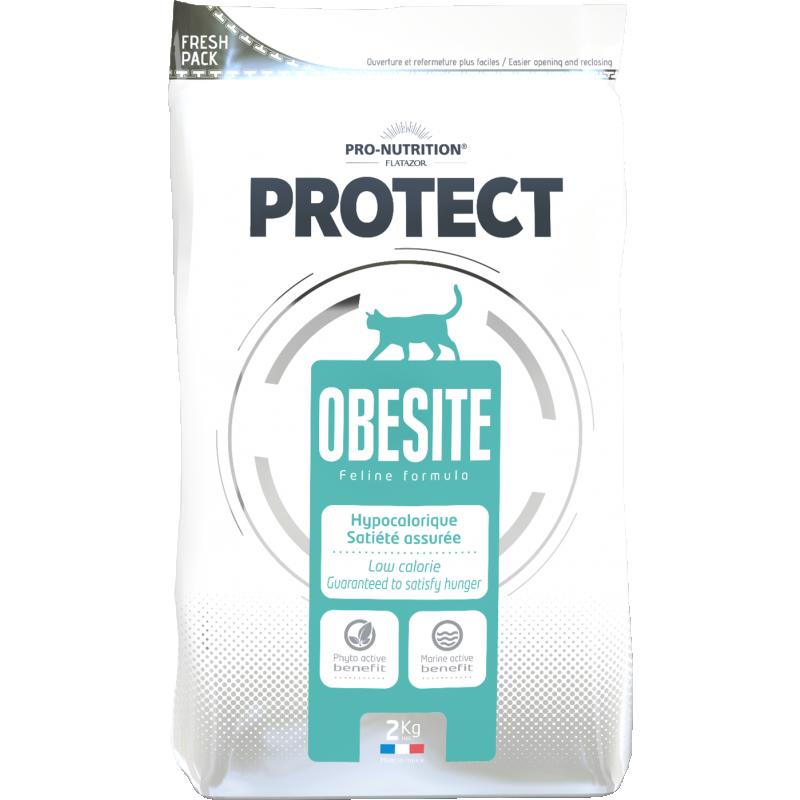Protect Cat Obesite Ülekaalulistele Kassidele