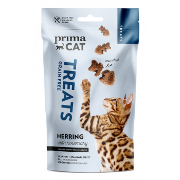 9181 PrimaCat Treats Crunchy herring with rosemary 40 g 6430069583628.png