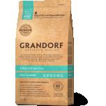 Grandorf  4 liha ja Pruuni Riisiga kõikidele tõugudele