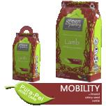 Green Pantry Lambaliha ja Pruuni Riisiga Täissööt Igas Vanuses Koertele 12kg