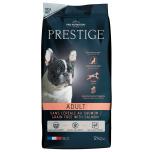Prestige Adult Teraviljavaba koos Lõhega