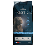 Prestige Adult Light/Sterilized for overweight and/or sterilized dogs