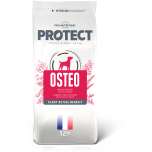 Protect Osteo complete food for dogs suffering from bone and joints disorder