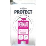 Protect Cat Dermato Kassitoit Seedimise- või Nahaprobleemidega Kassidele
