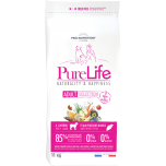 Pure Life Adult Selection with lamb and White Fish